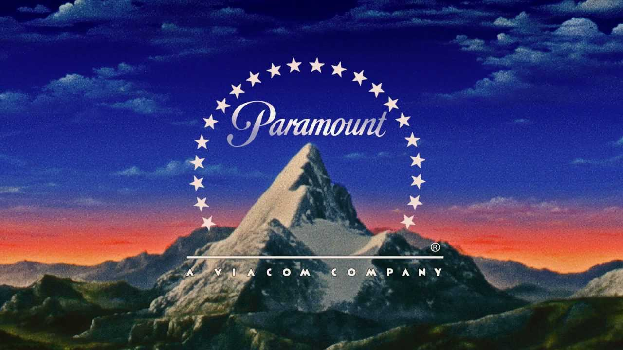 paramount 100 years a viacom company logo - photo #17