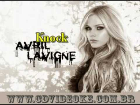 Avril Lavigne   Knockin' On Heaven's Door