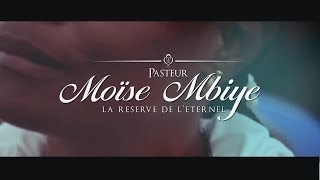 Past. Moise MBIYE  - Si je me tais(Adoration full)