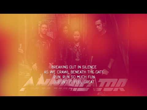 Annihilator - Both Of Me