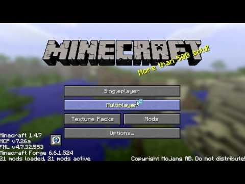 VoltZ 1.0.13 | 1.4.7 Cracked Free Full Download (Minecraft Modpack) [PC] [OFFLINE MODE]
