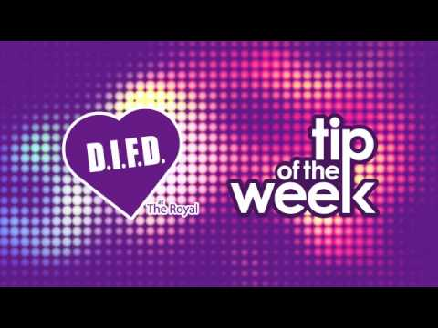 D.I.F.D. Tip of the Week: Mental Health Benefits of Physical Exercise!
