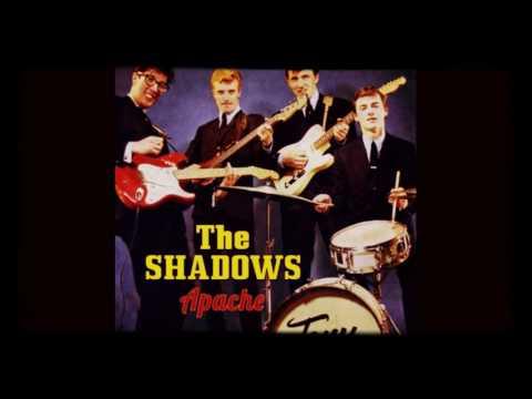 Shadows - Blue Shadows