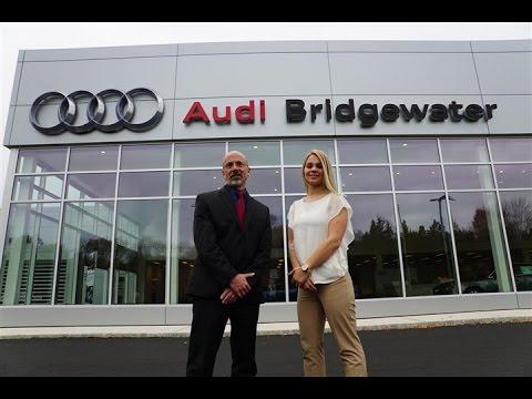 Audi Bridgewater Sales Team of New Jersey New 2015 Models