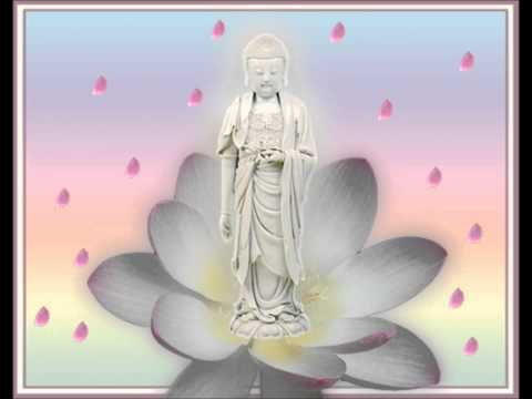 Chí Thành Khẩn Thiết Niệm Phật