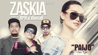 Zaskia Gotik Paijo Feat Rph Donall Official Radio Release