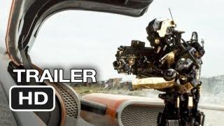 Elysium TRAILER 1 (2013) - Matt Damon Movie HD