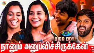 50 VOTE மே Tharsan க்கு மட்டும் தான்  : EVM Abarnathi Interview | Bigg Boss 3 Tamil | Meera, Kavin