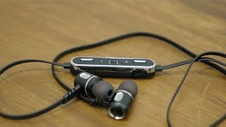 Bluetooth Earphones for Rs 999 That Don't Sound Rubbish