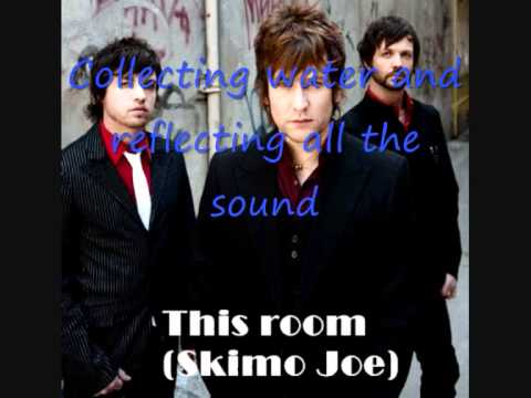 Eskimo Joe - This Room