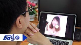 Tràn lan hình ảnh đồi trụy 'trực tiếp' trên Facebook | VTC