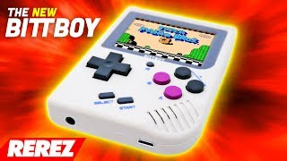 Is The New Bittboy Better? - Rerez