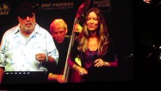 Eliane Elias Amanda Randy Brecker 39 So Danco Samba 39 Jobim A North Sea Jazz 2013 2 6