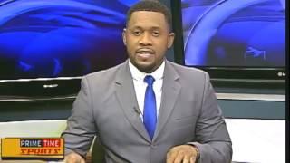 KASAFA Seeks New President: Prime Time Sports-  January 11 2017