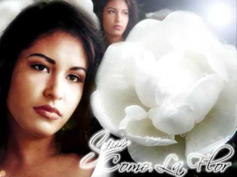 Selena- Como la Flor