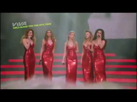 Girls Aloud - I'll Stand By Yo