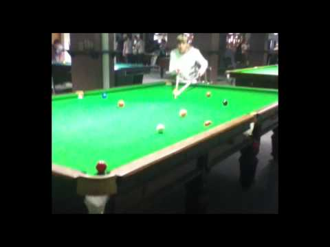 video thumbnail: snooker