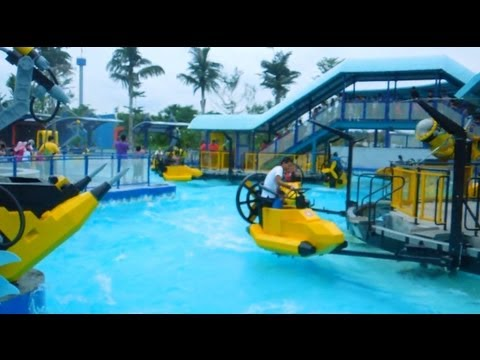 Legoland Malaysia 2012 Complete Experience