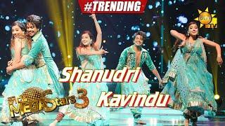 Shanudri Priyasad with Kavindu Mega Stars 3 | FINAL 04 | 2021-09-19