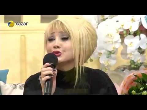 Meleyke Esedova-  kimdir menim dusmenim