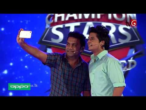 Champion Stars Unlimited | 02nd December 2017
