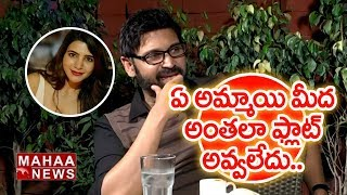 Hero Sumanth Shares His Funny OCD | Night Drive with Lahari #3