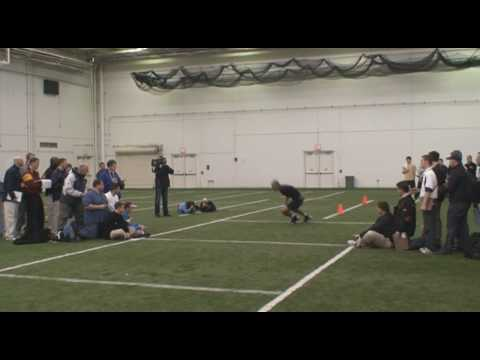 WMU Football Pro Day Highlights Video