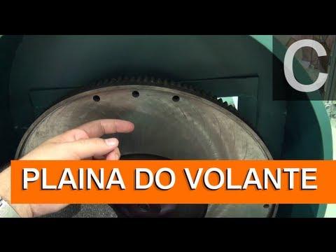 Dr CARRO Embreagem e a Importância da Plaina do Volante do Motor