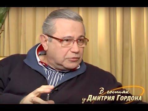 Петросян рассказал анекдот о Путине