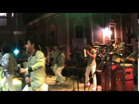 LOS MENDEZ MERIDA FEST 2015