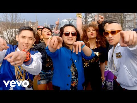 Live My Life ft. Justin Bieber - Far East Movement