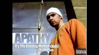 Watch Apathy That Ol Boom Bap video