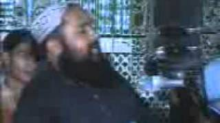 Molana Qari Yasin Baloch in Pattoki.Hamd u Naat.3GP