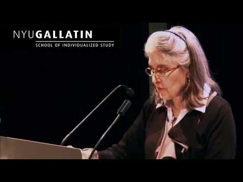 Distinguished Faculty Lecture: Lorraine Daston