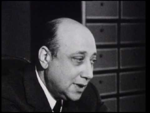 Jean-Pierre Melville - interview (1970)