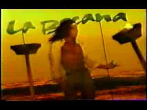 Banda La Bocana - Punta Colora