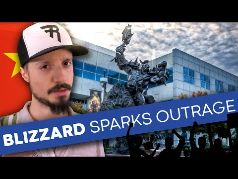 New Blizzard Fiasco Receives Unprecedented Attention