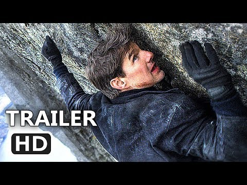 MISSION IMPOSSIBLE 6 EXTENDED Trailer (2018) Tom Cruise Movie HD