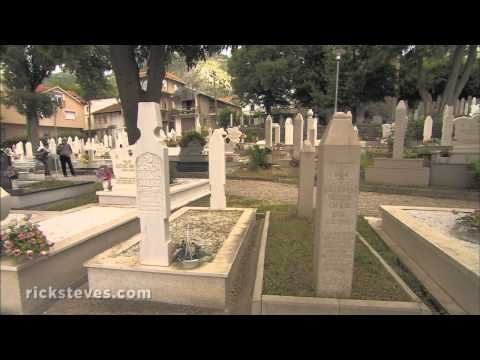 Mostar, Bosnia-Herzegovina: Rebuilt and Healing