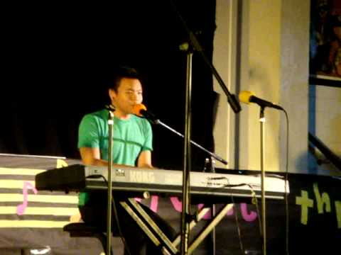 A.J. Rafael - Disney Medley Music Videos