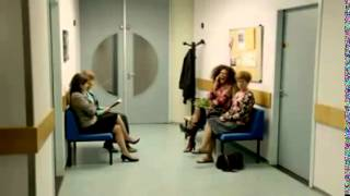 WAITING ROOM FUNNY MOBILE CALL  BY (DARREN STONE) http://www.youtube.com/flukemusic
