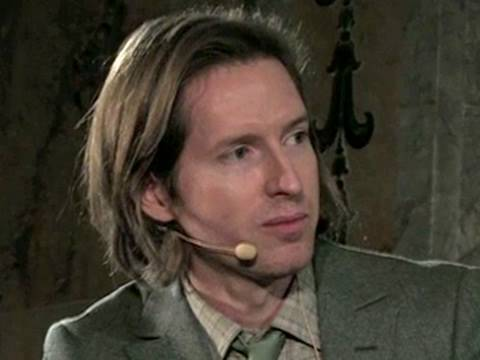 Filmmaker Wes Anderson: How  Bottle Rocket  Bombed