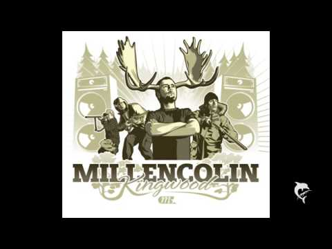 Millencolin - Bowmore