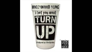 I BET YOU WONT TURN UP (PREVIEW) Produced by The Ryches