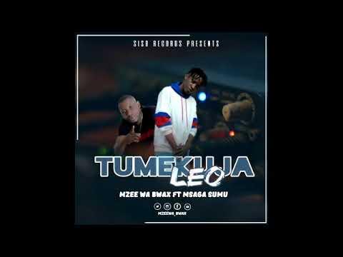Mzee Wa bwax ft Msaga sumu--Tumekuja Leo