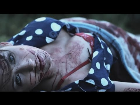 Terror Trap (2010) Horror Movie Trailer and Movie Review