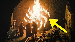 Game Of Thrones Season 8: Every Hidden Meaning In 'Winterfell'