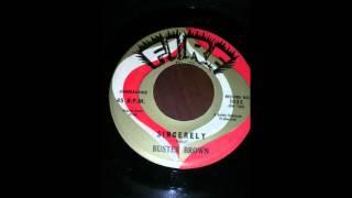 Watch Buster Brown Doctor Brown video