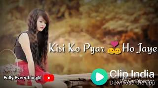 Clip India - New WhatsApp status song.