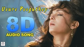 Download Lagu Usure Pooguthey 8D Audio Song | Raavanan Must Use Headphones | Tamil Beats 3D Gratis STAFABAND